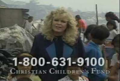 sally struthers african children Why ChildFund Doesnt Deserve Your Money