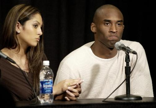 kobe vanessa bryant What Do Athletes Salaries Say About American Values?