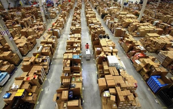 Amazon Picture