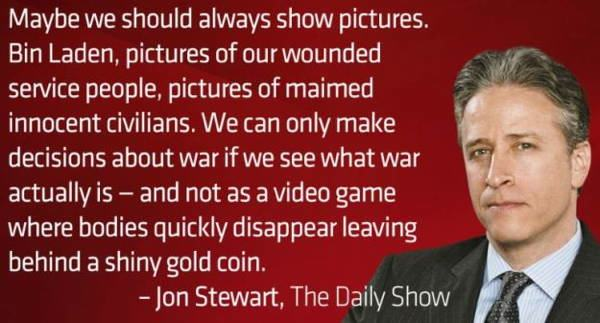 jon stewart quotes bin ladens body The Best Jon Stewart Quotes Ever