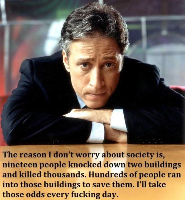 jon stewart quotes september 11th The Best Jon Stewart Quotes Ever